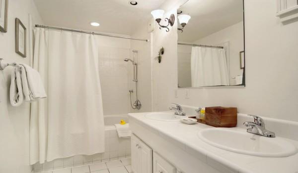 FMRS Garden Private Bathroom